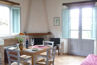 self catering holiday home southern tuscany