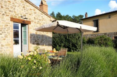 vacation rental maremma