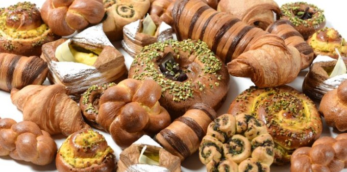 corsini bakery 25 minutes from podere sant'angelo
