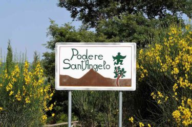 podere sant'angelo